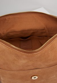 Anna Field - LEATHER - Reppu - cognac - 4