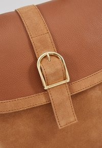 Anna Field - LEATHER - Reppu - cognac - 6