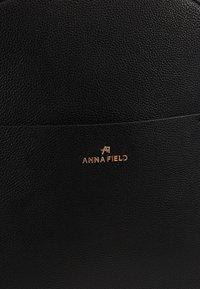 Anna Field - Reppu - black - 2