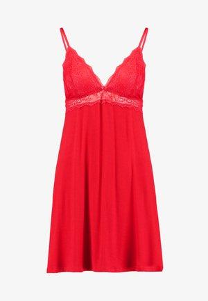 Koszula nocna - red