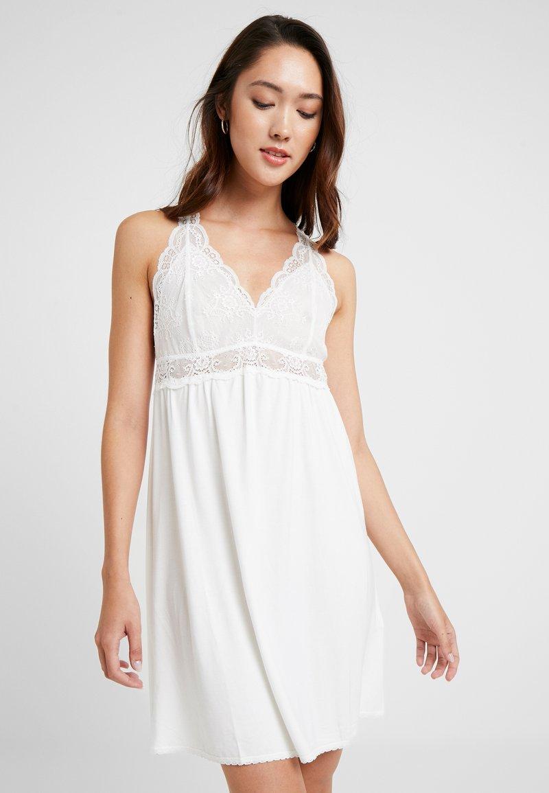 Anna Field - Noční košile - off white