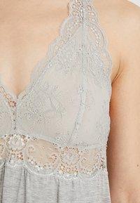 Anna Field - Koszula nocna - mottled grey - 5