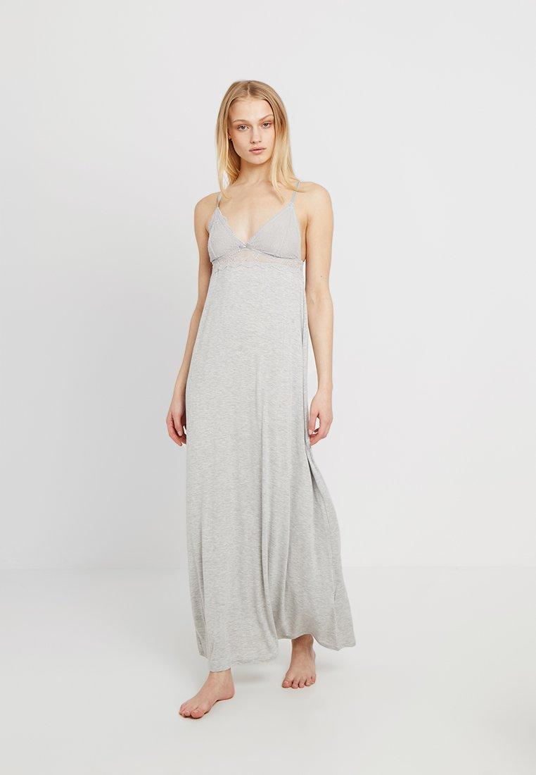 Anna Field - Nattskjorte - light grey