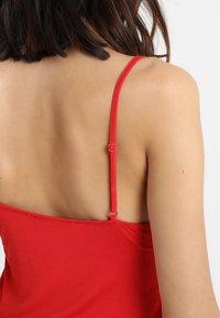 Anna Field - SET - Pyjamas - red - 3