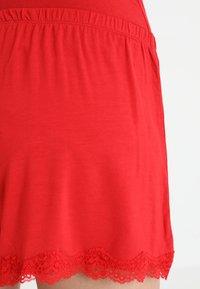 Anna Field - SET - Pyjamas - red - 5