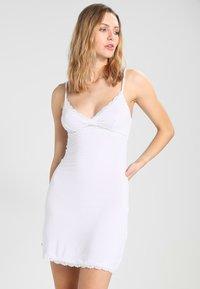 Anna Field - BRIDAL - Noční košile - white - 0