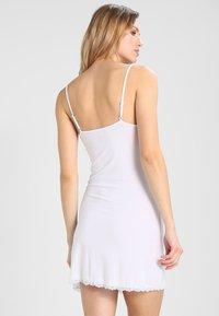 Anna Field - BRIDAL - Noční košile - white - 2