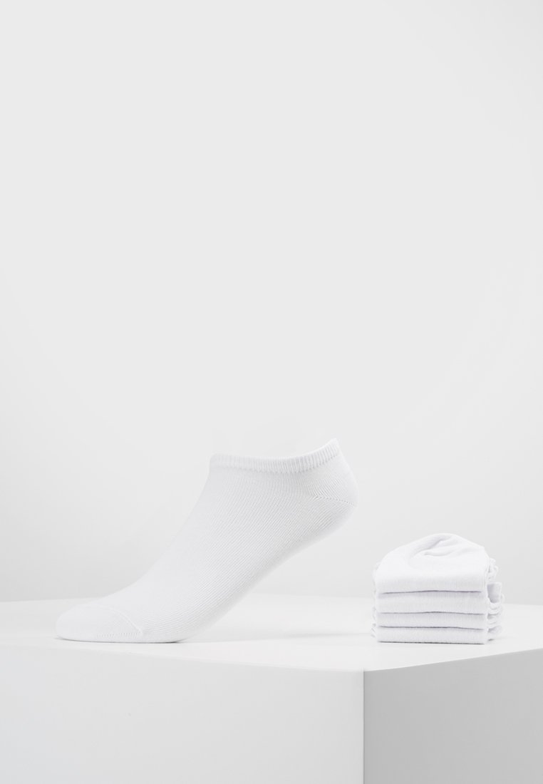 Anna Field - 5 PACK - Socks - white
