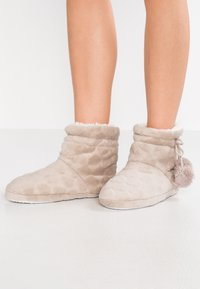 Anna Field - Slippers - taupe - 0