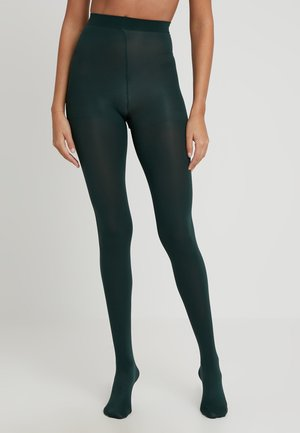3 PACK - Tights - green