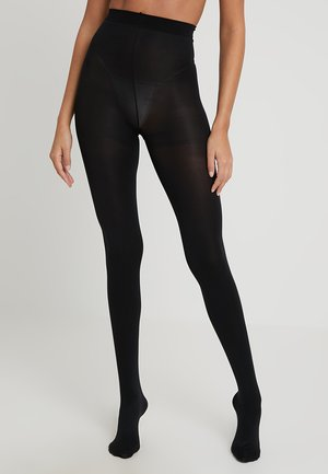3 PACK - Tights - black