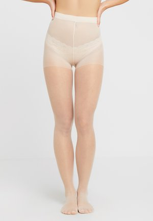 5 PACK - Tights - off white