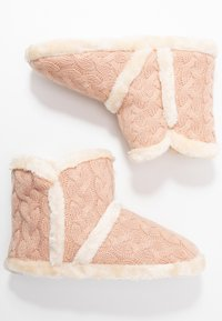 Anna Field - Slippers - pink - 3