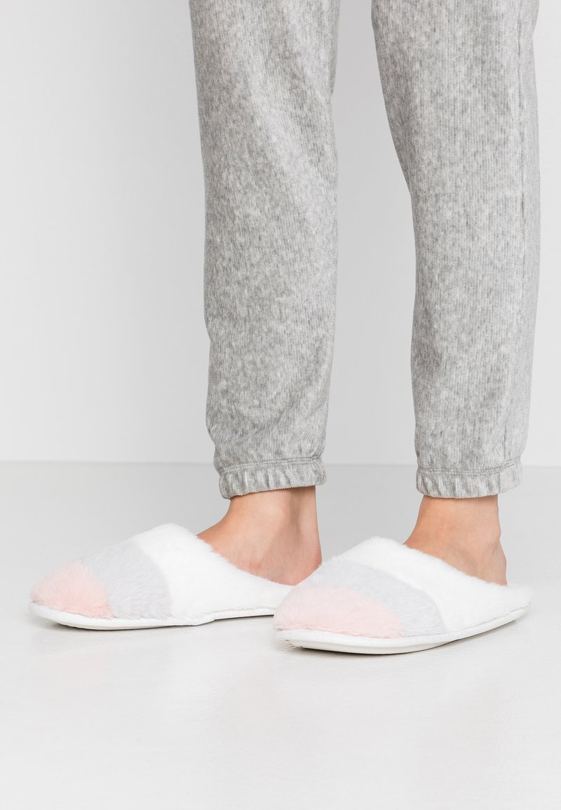 Anna Field - Slippers - pink