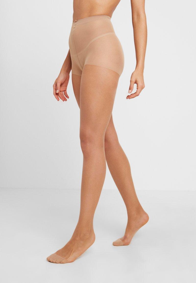 Anna Field - 5 PACK - Sukkahousut - nude