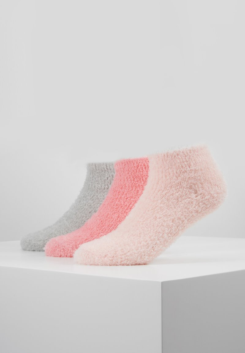 Anna Field - 3 PACK - Socks - pink
