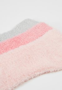 Anna Field - 3 PACK - Socks - pink - 2