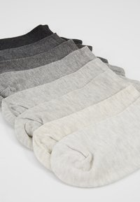 Anna Field - 8 PACK - Sokker - grey - 2