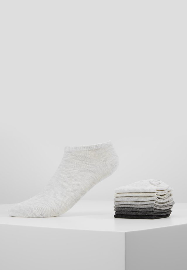 8 PACK - Ponožky - grey