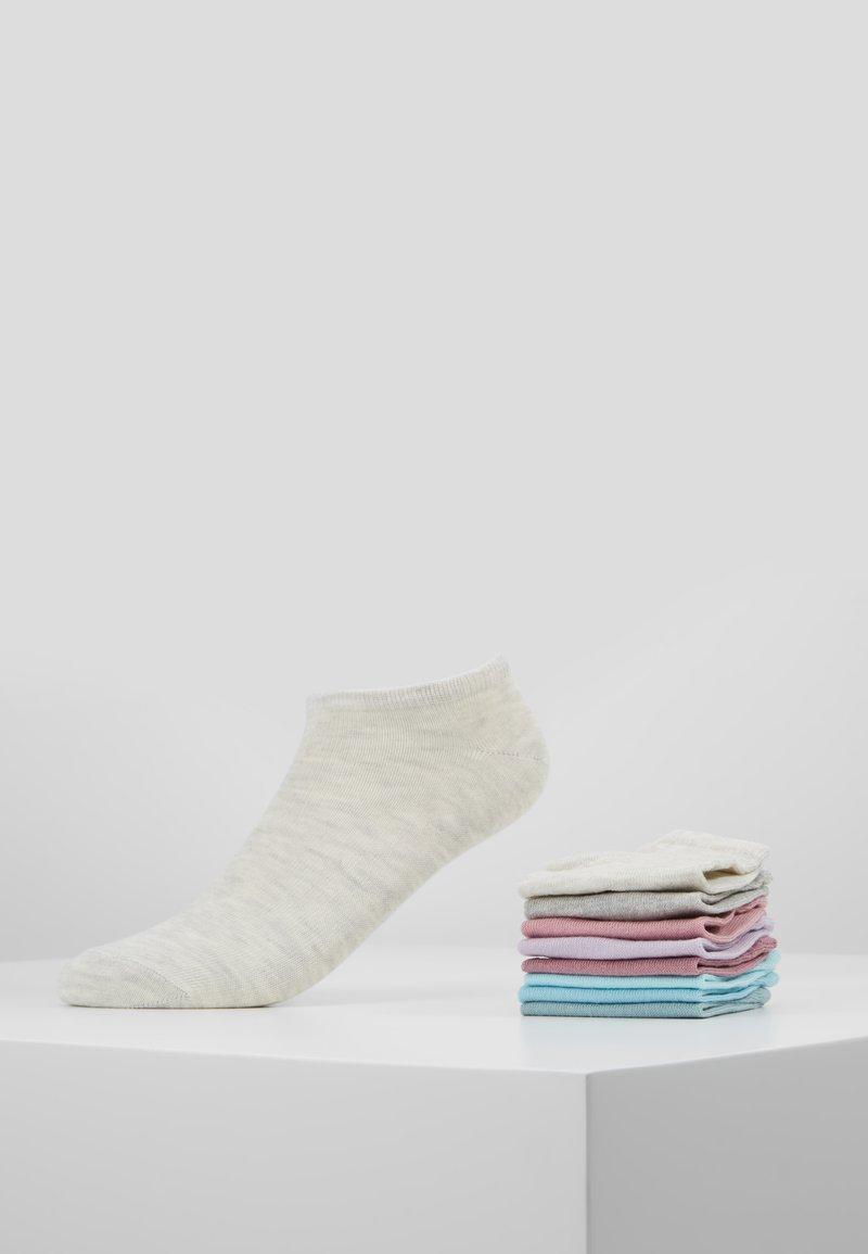 Anna Field - 8 PACK - Ponožky - multi-coloured