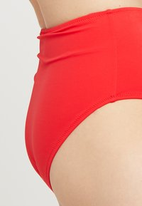 Anna Field - 2 PACK - Bikini bottoms - red/dark blue - 5