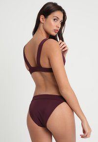 Anna Field - SET - Bikini - bordeaux - 2