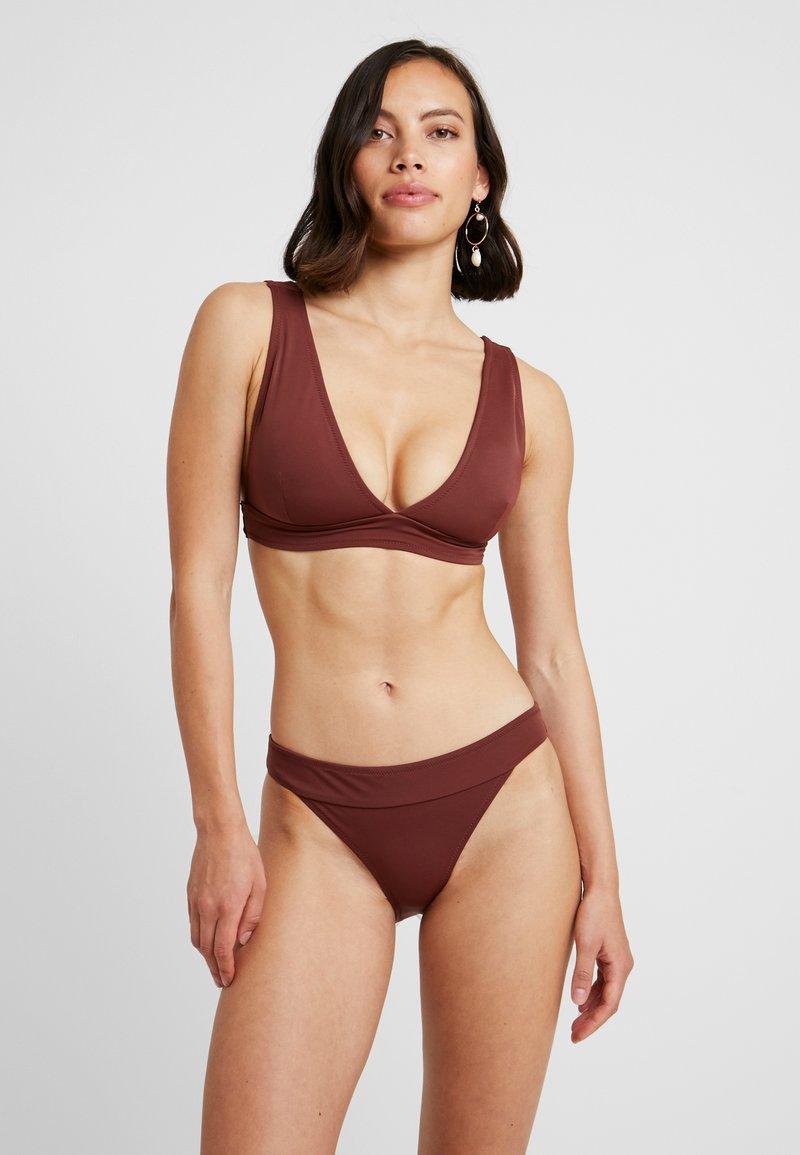 Anna Field - SET - Bikini - brown