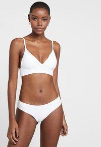 Anna Field - SET - Bikini - white - 0