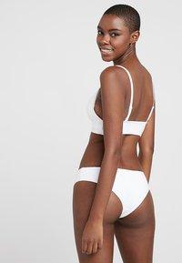 Anna Field - SET - Bikini - white - 2