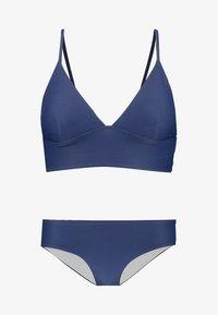 Anna Field - SET - Bikini - dark blue - 5
