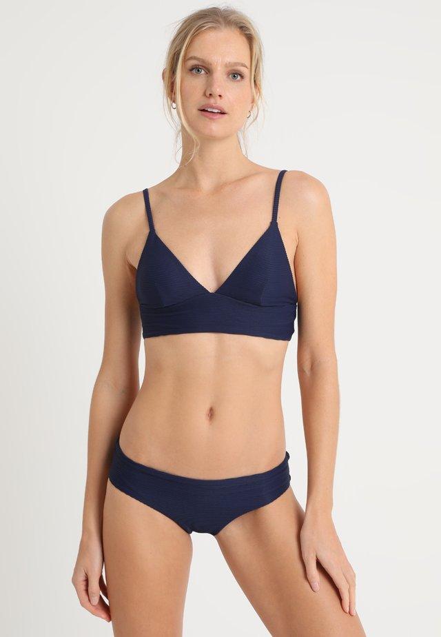 SET - Bikinit - dark blue
