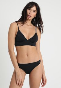 Anna Field - SET 2 PACK - Bikini - black/white - 4