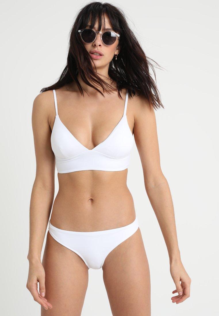 Anna Field - SET 2 PACK - Bikini - black/white