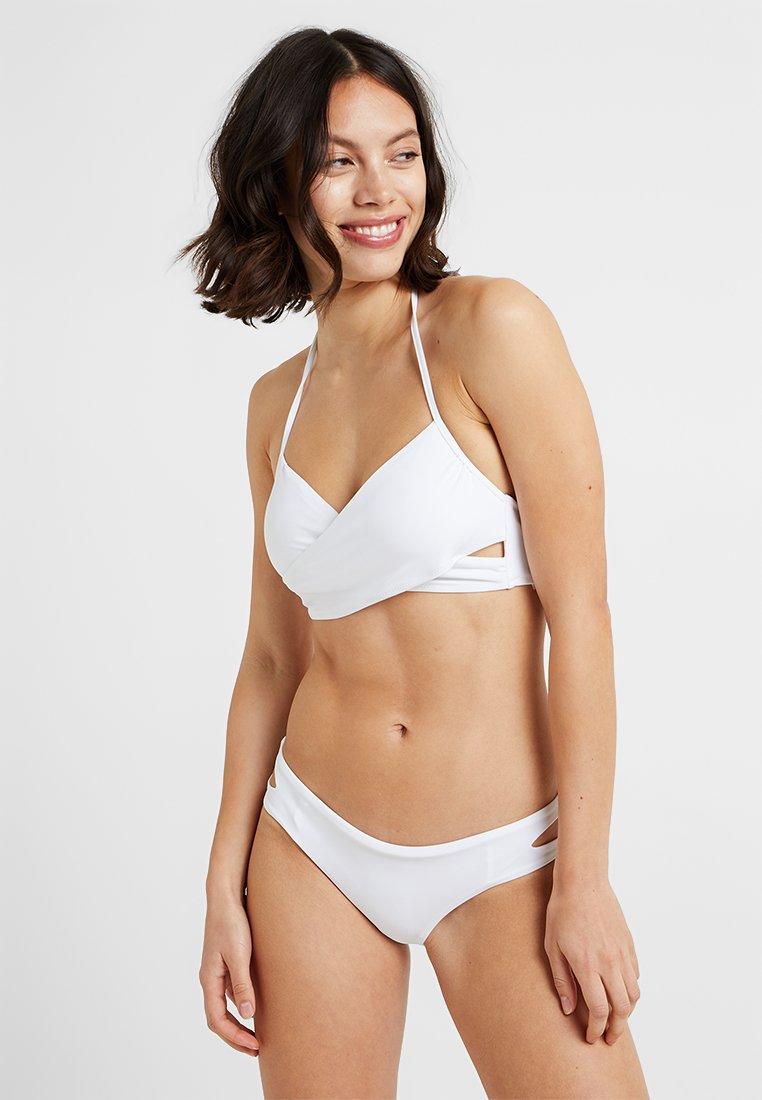 Anna Field - SET - Bikini - white