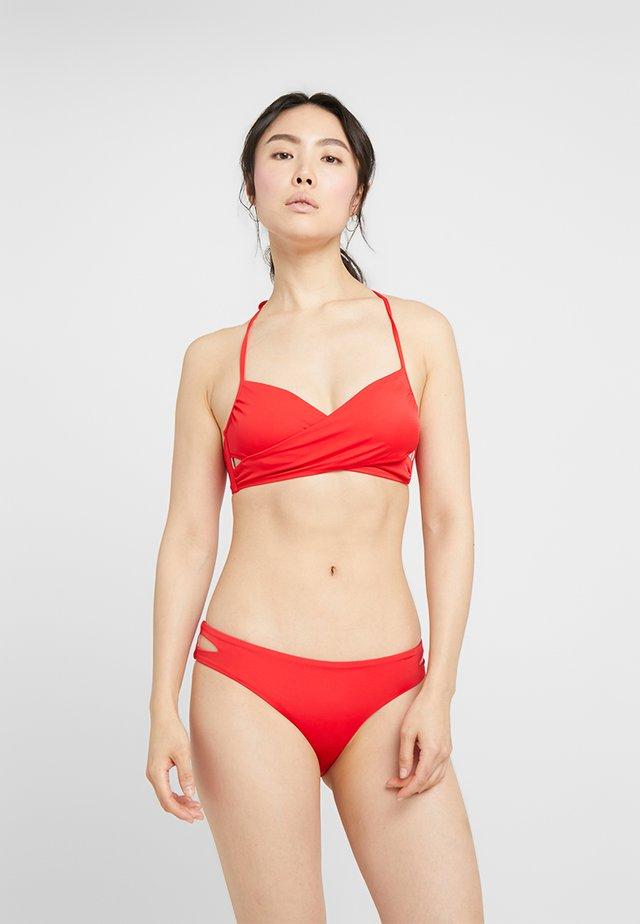 SET - Bikinit - red