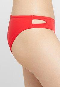Anna Field - SET - Bikini - red - 5