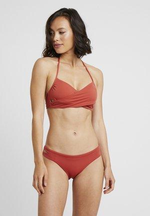 SET - Bikini - brown
