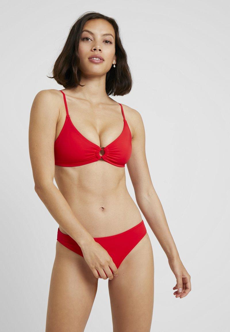 Anna Field - SET - Bikini - red