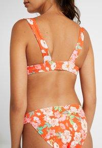 Anna Field - SET - Bikini - red/green - 3