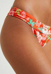 Anna Field - SET - Bikini - red/green - 4