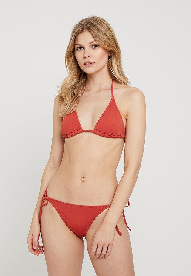 SET - Bikinit - copper