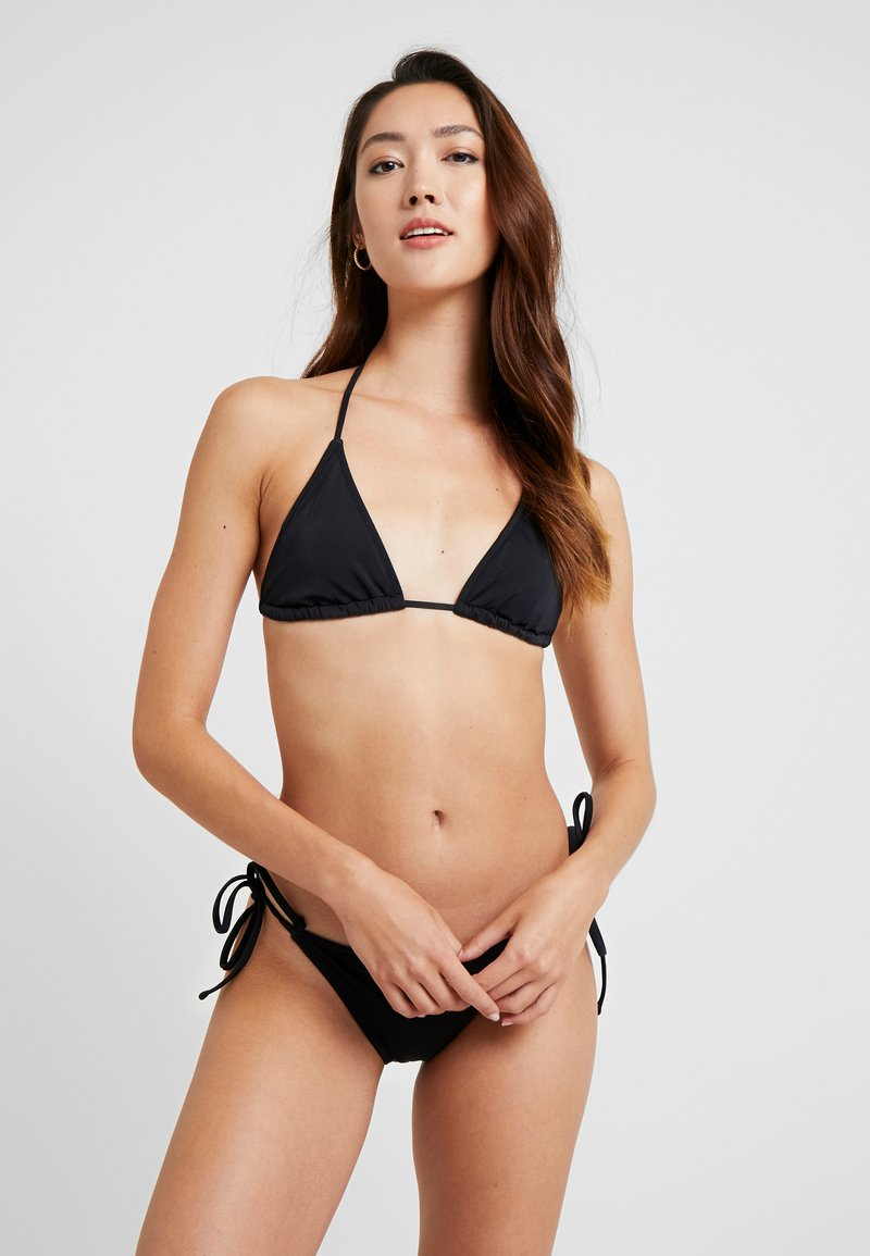 Anna Field - 3 PACK - Bikini - white/red/black