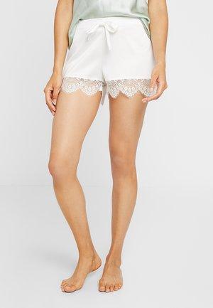 BRIDAL - Pantalón de pijama - off white