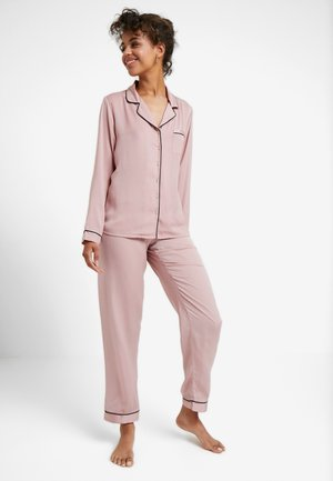 SET - Pyjamas - rose