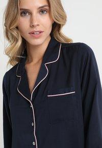 Anna Field - SET - Pyjamas - dark blue - 3