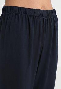 Anna Field - SET - Pyjamas - dark blue - 5