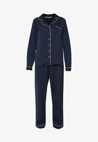 Anna Field - SET - Pyjamas - dark blue - 4