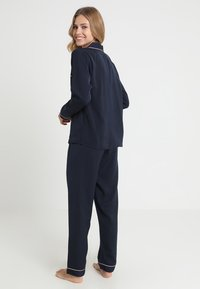 Anna Field - SET - Pyjamas - dark blue - 2