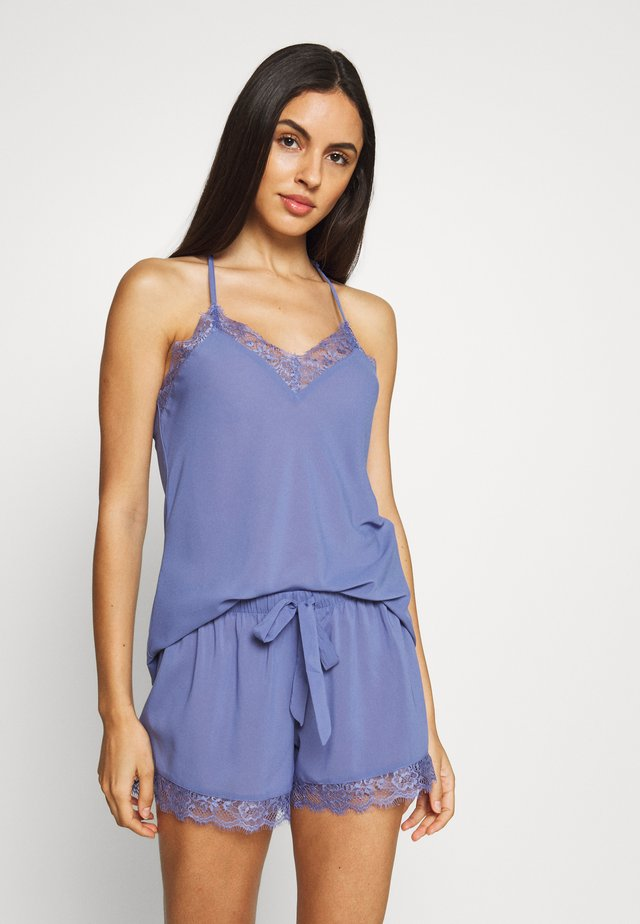 SET - Piżama - lilac