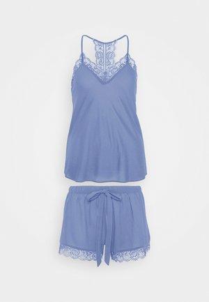 SET - Pyjama set - lilac